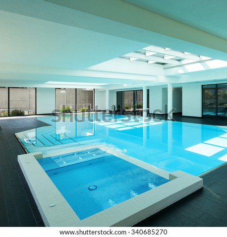 Indoor Swimming Pool Stock Images, Royalty-Free Images & Vectors ...
