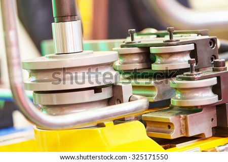 Bending Machine Stock Images Royalty Free Images