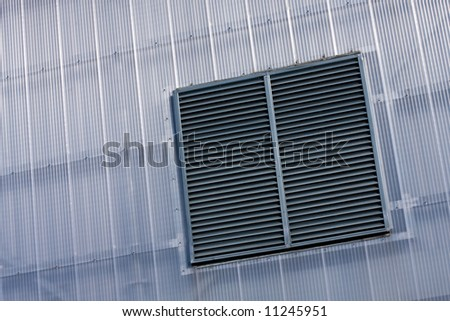 Roof Vents Stock Photos Images Amp Pictures Shutterstock