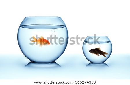 Inequality And Injustice - Social Issues  - stock photo