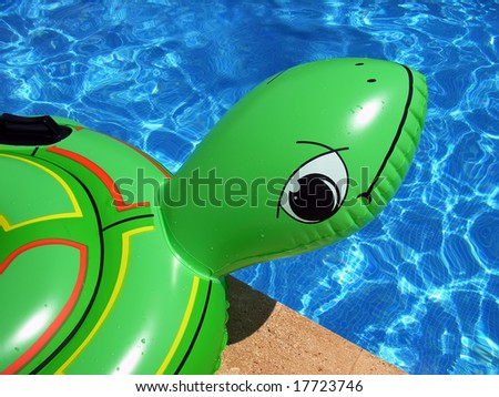 Inflatable Turtle Stock Photos Royalty Free Images Vectors Shutterstock