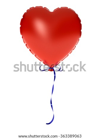 Inflate heart