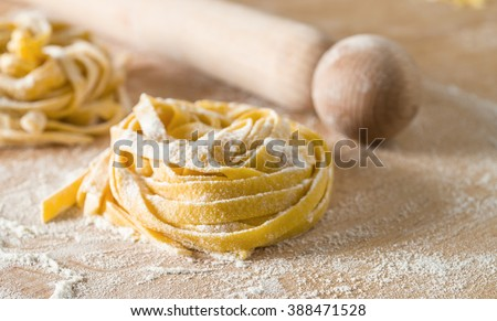 Pasta Wall Stock Photos, Royalty-Free Images & Vectors - Shutterstock