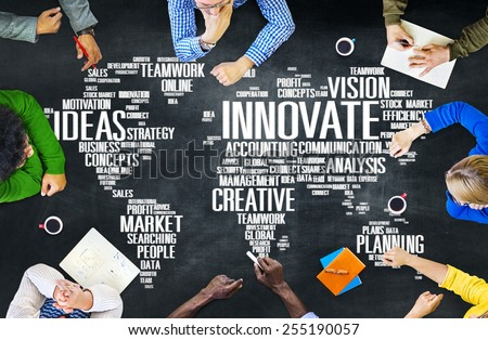Innovation Stock Images, Royalty-Free Images & Vectors ...