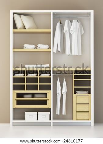 Modern Closet modern closet stock photos, royalty-free images & vectors