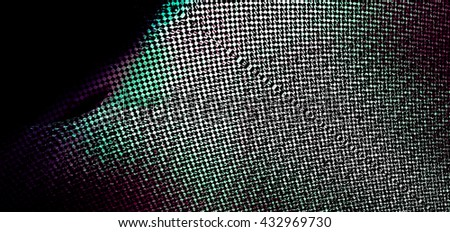 Interesting abstract background in techno style. Futuristic, suitable for themes of progress, technology, unknown.3D illustration