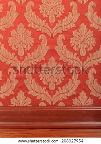 interior decoration repair upholstery planning