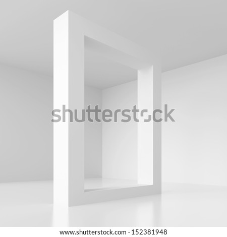 Interior Design - stock photo