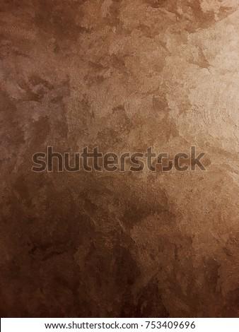 Interior Design Texture Bronze Paint Color Texture