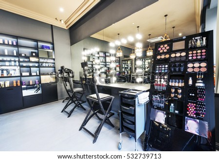 Beauty Salon Interior Design Ideas 15 ideas for a stylish beauty salon Interior Of A Beauty Salon