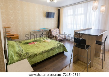 One Room Stock Images, Royalty-Free Images & Vectors | Shutterstock