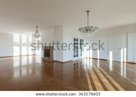 Empty House Stock Photos Royalty Free Images Amp Vectors