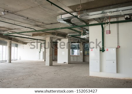 Interior Construction Stock Photos, Royalty-Free Images & Vectors ...