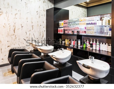 Beauty Salon