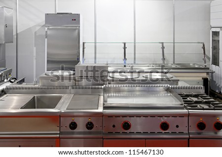 Restaurant Kitchen restaurant kitchen stock images, royalty-free images & vectors