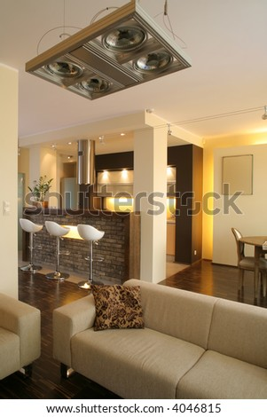 elegant bedroom architecture stock images photos stock photo 118129444 shutterstock. Black Bedroom Furniture Sets. Home Design Ideas