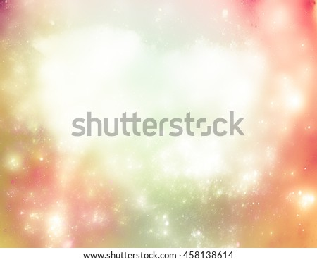 Intriguing abstract background with glowing texture similar to silk or pearls. Pink and gold abstract background, bright and showy.