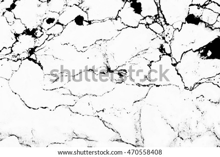 Invert marble texture, marble background with white or black color for design or decorate your content.