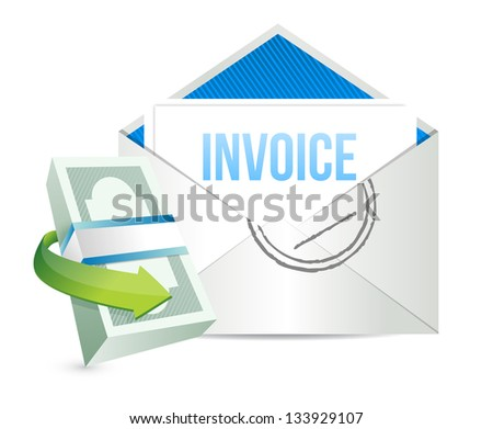 Good Invoice Software Pdf Accounts Receivable Stock Images Royaltyfree Images  Vectors  Aldermore Invoice Finance with Receipt For Pork Chops Pdf Invoice Payment Concept Illustration Design Over A White Background Missouri Sales Tax Receipt Token Pdf