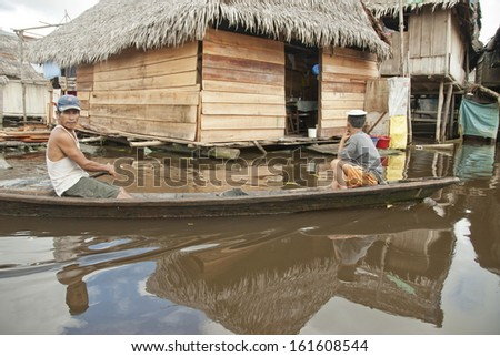 iquitos men Meet the most beautiful iquitos women peruvian brides thousands of photos and profiles of women seeking romance, love and marriage from peru.