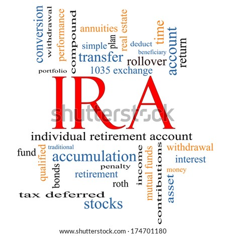 individual retirement accounts analysis Rev 101117 irainfo individual retirement account overview traditional ira roth ira coverdell education savings account purpose allows you to save for.