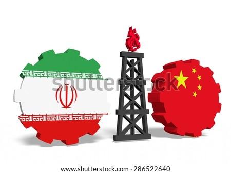 clock cartoon iran iran oil stock images royalty free images vectors shutterstock