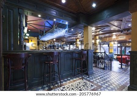 pub interior stock images, royalty-free images & vectors
