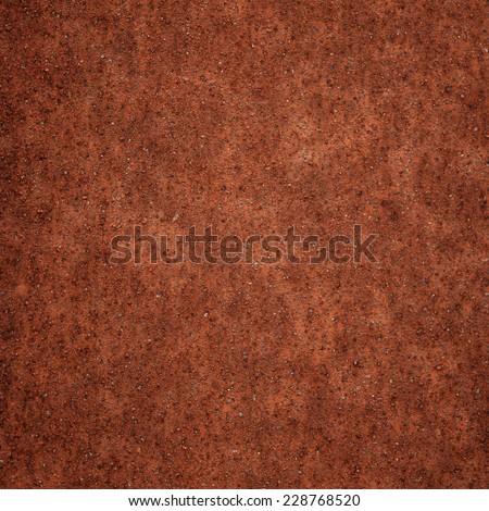 Iron rust background texute - stock photo