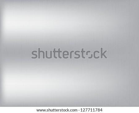 Iron texture - stock photo