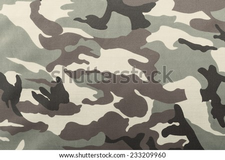 is cryptic texture - stock photo