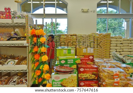 Asian stores in southern new jersey
