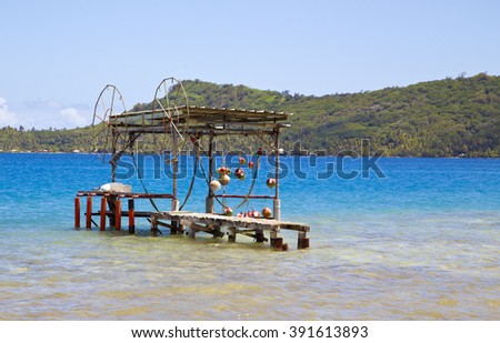 Island ,wonderful island view ,boat on water ,heaven ,nature ,blue, island bora, background,french, pacific,exotic, summer, lagoon, isle, tropical, sand, blue, palm,  travel, landscape, sea, romantic