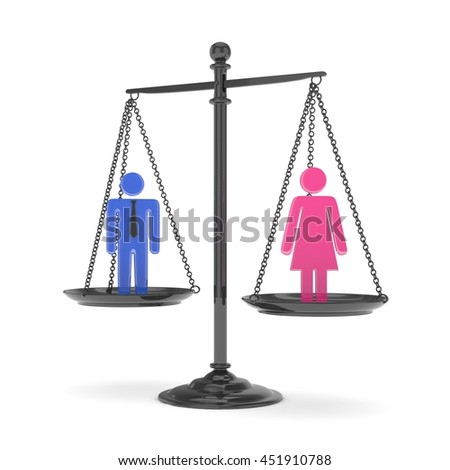 Old Fashioned Sexism Scale