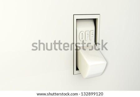 Light switch svenska