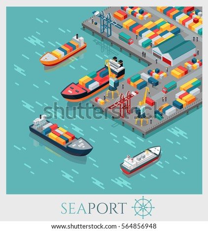 Unloading Stock Images Royalty Free Images Amp Vectors