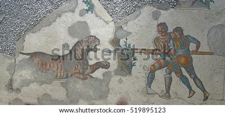 ISTANBUL, TURKEY - MAY 16, 2014 - 