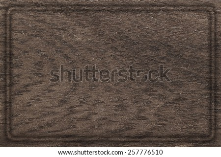 It is Wood texture for pattern. - stock photo