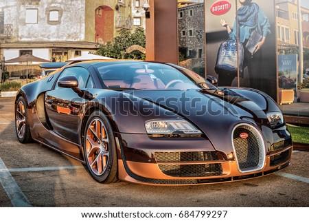 Bugatti Stock Images RoyaltyFree Images Vectors Shutterstock - Cool cars bugatti