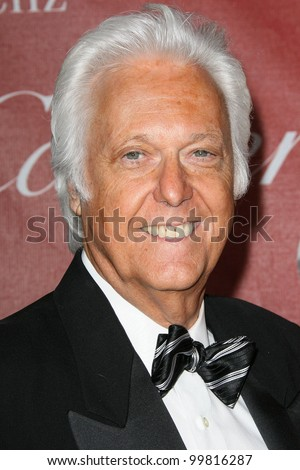 Jack Jones  at the 22nd Annual Palm Springs International Film Festival Awards Gala, Palm Springs Convention Center, Palm Springs, CA. 01-08-11