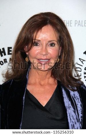 Jacklyn Zeman at General Hospital: Celebrating 50 Years and Looking Forward, Paley Center for Media, Beverly Hills, CA 04-12-13