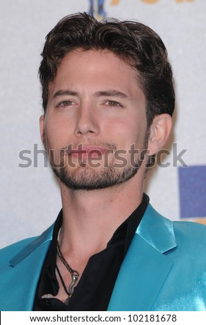 Jackson Rathbone  at the 2010 MTV Movie Awards - Press Room, Gibson Amphitheatre, Universal City, CA. 06-06-10