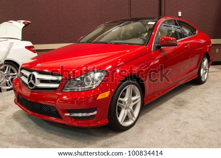 Mercedes car stock images royalty free images vectors for March motors jacksonville fl