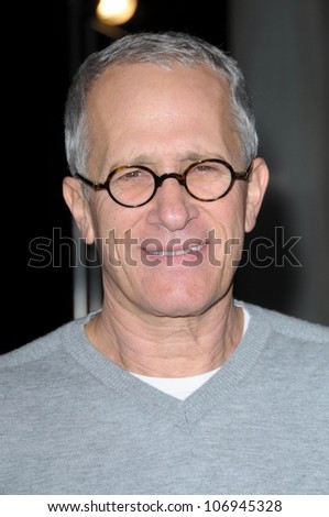 James Newton Howard  at the 2008 AFI Film Festival Screening of 'Defiance'. Arclight Theater, Hollywood, CA. 11-09-08 - stock photo