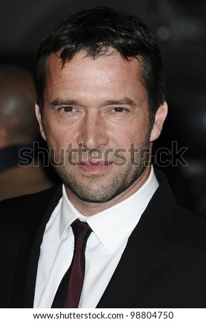 "James Purefoy at the ""John Carter"" premiere at the BFI South Bank, London. 02/03/2012 Picture by: Steve Vas / Featureflash"