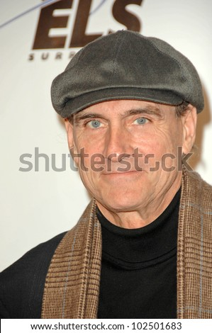 James Taylor  at the 2010 MusiCares Person Of The Year Tribute To Neil Young,  Los Angeles Convention Center, Los Angeles, CA. 01-29-10
