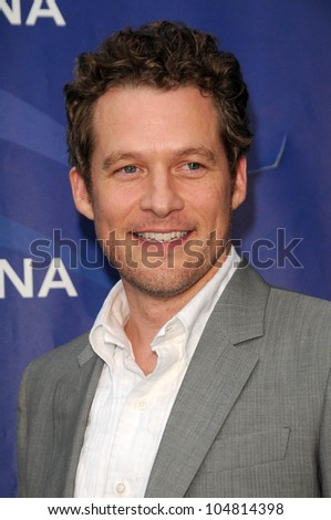James Tupper at Oceana's SeaChange Summer Party 2009. Private Residence, Laguna Beach, CA. 08-22-09