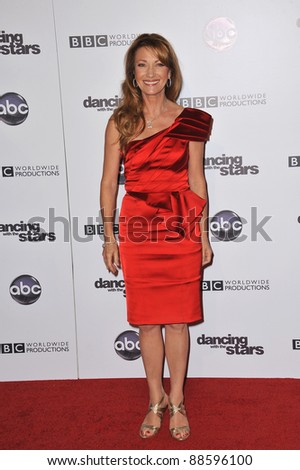 Jane Seymour at the 200th episode party for Dancing With The Stars at Boulevard 3 in Hollywood. November 1, 2010  Los Angeles, CA Picture: Paul Smith / Featureflash