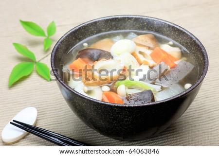 cuisine kenchinjiru japanese cuisine kenchinjiru kenchinjiru is the ...