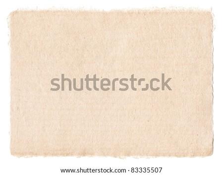 japanese paper - stock photo