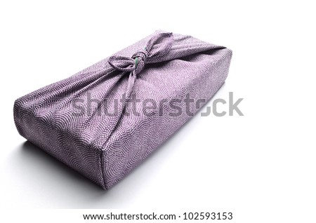 Japanese wrapping cloth,furoshiki